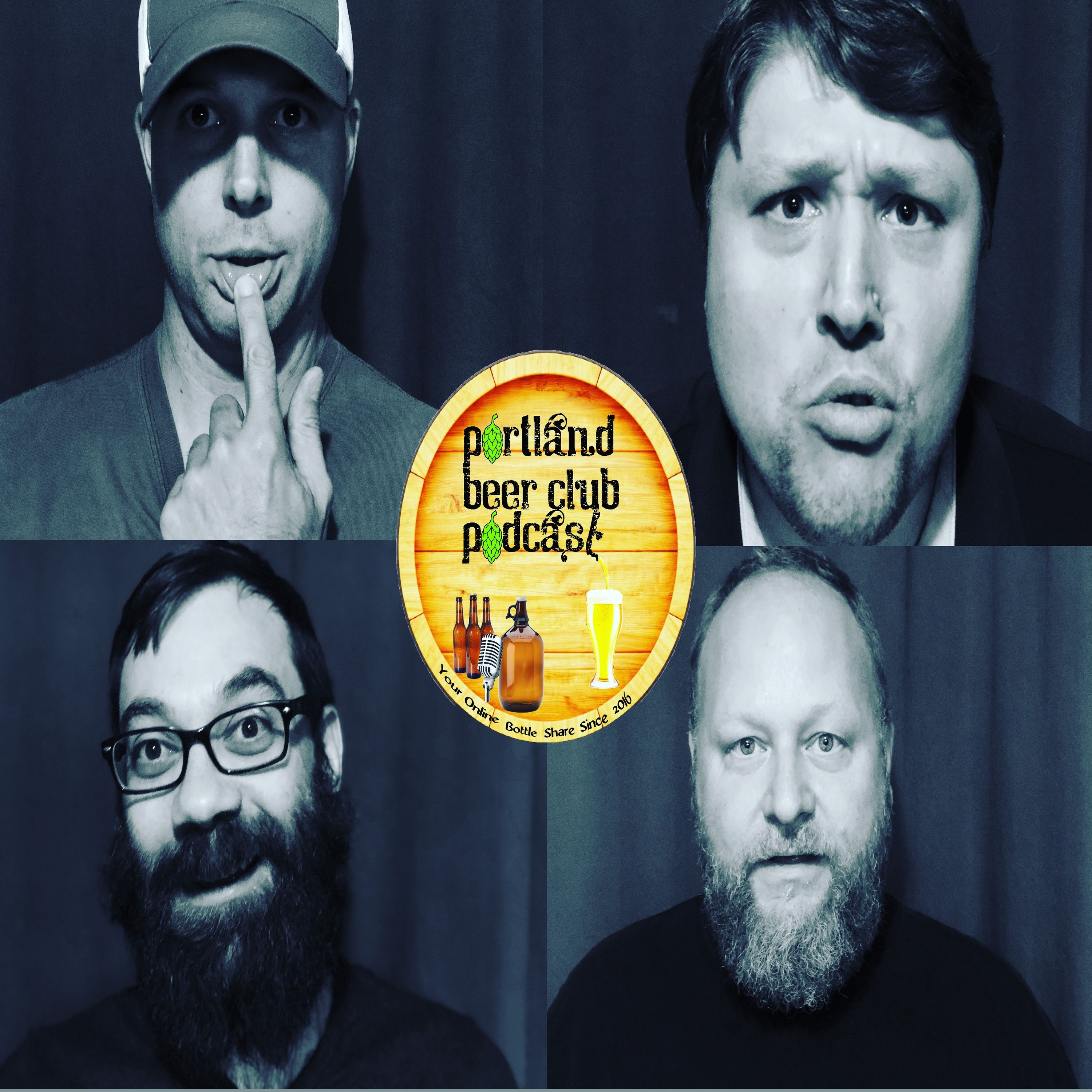 Portland Beer Club Podcast